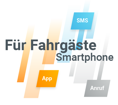 Bestellen mit dem Smartphone_Grafik