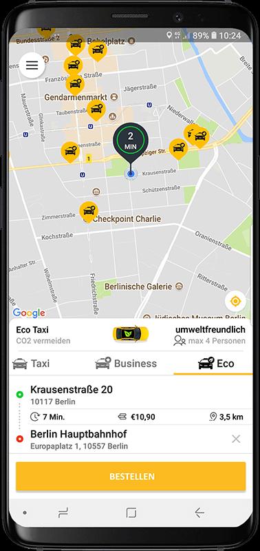 Kunden-App_Bestellung