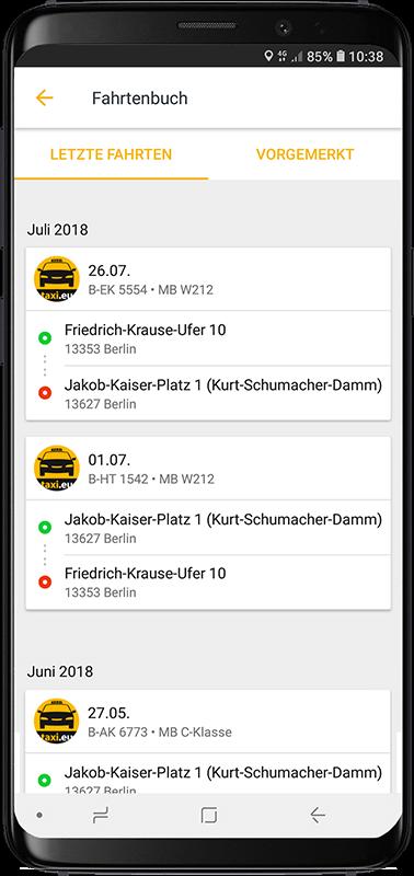 Kunden-App_Funktionen